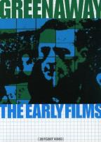 Greenaway: The Early Films