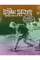 Brian Setzer Orchestra - One Rockin' Night: Live in Montreal