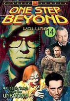 One Step Beyond - Vol. 14