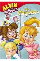 Alvin And The Chipmunks - The Chipettes!