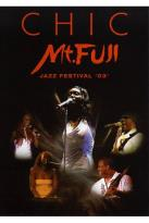 Chic: Mount Fuji Jazz Festival '03