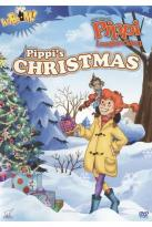 Pippi Longstocking: Pippi's Christmas