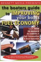 Boaters Guide to Improving Your Boats Fuel Economy