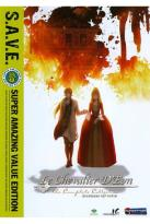 Chevalier d'Eon - The Complete Series