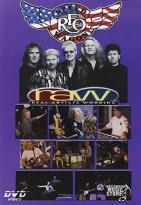 REO Speedwagon - Real Artists Working