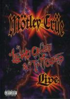 Motley Crue - Lewd, Crued & Tattooed
