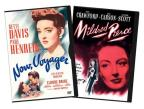 Now, Voyager / Mildred Pierce