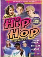 Learn To Hip Hop Vol. 1 And 2
