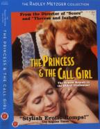 Princess and the Call Girl