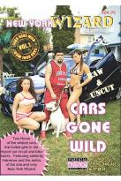 Cars Gone Wild - Vol. 1