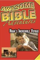 Noah's Incredible Voyage