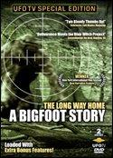 Long Way Home: A Bigfoot Story