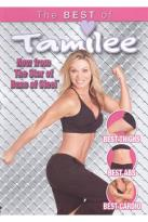 Best of Tamilee: Best Thighs, Best Abs, Best Cardio