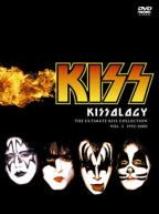 Kiss Vol. 3 - Kissology