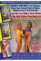 Joyce Vedral - Complete Fast Forward Reshape After Pregnancy And More