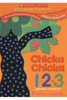 Chicka Chicka 123...And More Stories About Counting