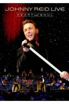 Johnny Reid: Live - Heart and Soul
