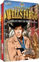 Tales of Wells Fargo - The Complete First and Second Seasons
