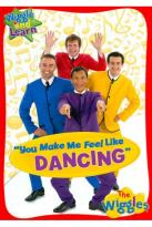 Wiggles - You Make Me Feel Like Dancing