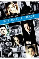 Without a Trace - The Complete Third Season