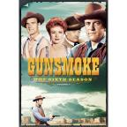 Gunsmoke: The Sixth Season, Vol. 1