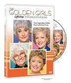 Golden Girls: Lifetime Intimate Portraits Series