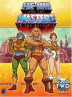 He-Man And The Masters Of The Universe - Season 2: Volume 1