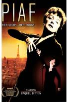 Piaf: Her Stories, Her Songs