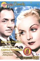 William Powell/Carole Lombard - 4-Movie Comedy Double Pack