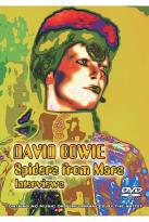 David Bowie - Spiders From Mars