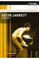 Keith Jarrett: Love Ship