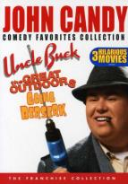 John Candy: Comedy Favorite Collection