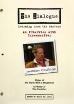 Dialogue: Jonathan Hensleigh