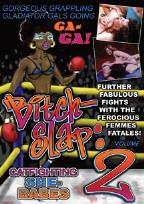Bitchslap: Catfighting She-Babes Volume 2