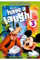 Disney: Have a Laugh, Vol. 3