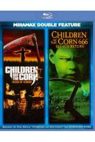 Children of the Corn V: Fields of Terror/Children of the Corn 666: Isaac's Return