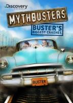 Mythbusters: Buster's Biggest Crashes