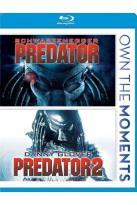Predator - The Box Set