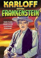 Karloff Before Frankenstein: Utah Kid