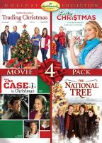 Hallmark Holiday Collection: Movie 4 Pack
