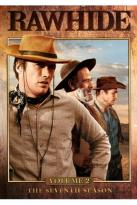 Rawhide: The Seventh Season, Vol. 2