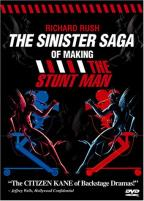Sinister Saga Of Making The Stunt Man