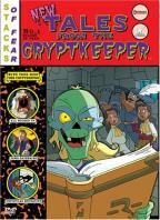 New Tales From The Cryptkeeper - Vol. 1: Stacks Of Fear