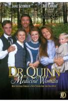 Dr. Quinn, Medicine Woman - The Complete Season 6