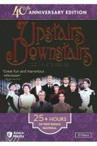 Upstairs Downstairs - The Complete Series
