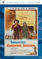 Comanche Station