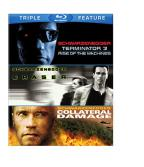 Terminator 3/Eraser/Collateral Damage