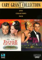 Cary Grant Twinpack - Father Goose/That Touch of Mink (DVD)