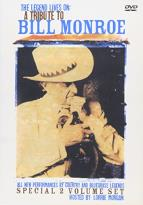 Legend Lives On, The: A Tribute To Bill Monroe