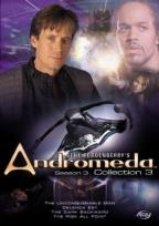 Andromeda - Season 3: Vol. 3